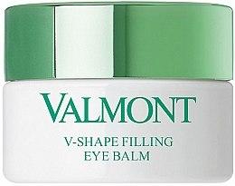 Духи, Парфюмерия, косметика Бальзам для заполнения морщин для кожи вокруг глаз - Valmont V-Shape Filling Eye Balm