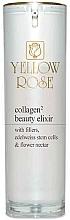 Духи, Парфюмерия, косметика Эликсир для лица - Yellow Rose Collagen2 Beauty Elixir