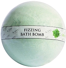 """Духи, Парфюмерия, косметика Бомбочка для ванны """"Лимонной трава"""" - Kanu Nature Bath Bomb"""