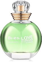 Духи, Парфюмерия, косметика Bi-Es Love Forever Green - Парфюмированная вода