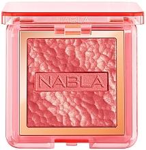 Духи, Парфюмерия, косметика Румяна для лица - Nabla Miami Lights Collection Skin Glazing