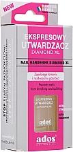 Духи, Парфюмерия, косметика Экспресс-отвердитель для ногтей - Ados Nail Hardemer Diamond XL