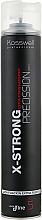Духи, Парфюмерия, косметика Лак для волос экстрасильной гибкой фиксации - Kosswell Professional Dfine X-Strong Precission
