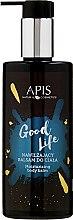 Духи, Парфюмерия, косметика Увлажняющий лосьон для тела - APIS Professional Good Life