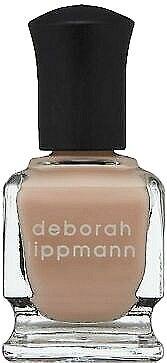 База для ногтей - Deborah Lippmann All About That Base Correct & Conceal CC Base Coat — фото N1