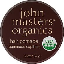 Духи, Парфюмерия, косметика Помада для питания и разглаживания сухих и непослушных волос - John Masters Organics Hair Pomade