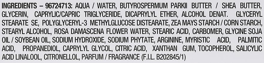 Дневной увлажняющий крем для сухой и чувствительной кожи - Garnier Skin Naturals Soft Essentials Hydrating Care 24h Day Face Cream — фото N3