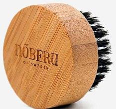 Духи, Парфюмерия, косметика Щетка для бороды - Noberu Of Sweden Beard Brush