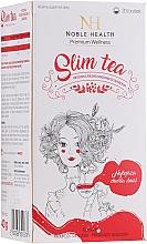 Духи, Парфюмерия, косметика Чай для похудения - Noble Health Slim Tea
