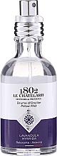 Духи, Парфюмерия, косметика Успокаивающий арома-спрей для здорового сна - Le Chatelard 1802 Spray Lavanda