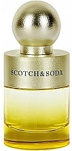 Духи, Парфюмерия, косметика Scotch & Soda Island Water Women - Парфюмированная вода