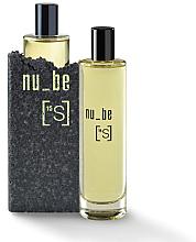 Духи, Парфюмерия, косметика Nu_Be Sulphur [16S] - Парфюмированная вода