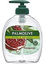 Духи, Парфюмерия, косметика Жидкое мыло - Palmolive Pure & Delight Pomegranate