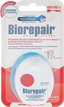 Духи, Парфюмерия, косметика Зубная нить ультраплоская, 30 м - Biorepair Ultra-Flat Floss