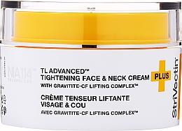 Духи, Парфюмерия, косметика Подтягивающий крем для лица и шеи - StriVectin Tl Advanced Tightening Face And Neck Cream Plus