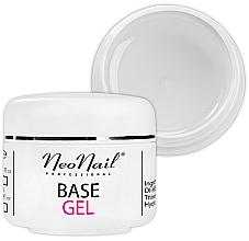 Духи, Парфюмерия, косметика База для гель-лака - NeoNail Professional Basic Base Gel