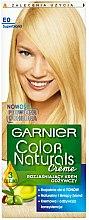Духи, Парфюмерия, косметика Крем-краска обесцвечивающая - Garnier Color Naturals