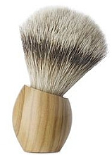 Духи, Парфюмерия, косметика Помазок для бритья, большой - Acca Kappa Ercole Olive Wood Shaving Brush