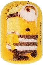 """Духи, Парфюмерия, косметика Мочалка банная детская """"Миньйоны"""", Карл заключенный - Suavipiel Minnioins Bath Sponge"""