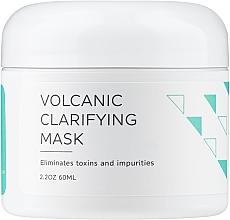 Духи, Парфюмерия, косметика Маска из вулканической глины - Ofra Volcanic Clarifying Mask