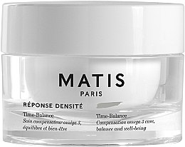 Духи, Парфюмерия, косметика Крем для лица - Matis Reponse Densite Time-Balance