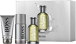 Духи, Парфюмерия, косметика Hugo Boss Boss Bottled - Набор (edt/100ml + sh/gel/100ml + deo/sp/150ml)