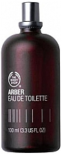 Духи, Парфюмерия, косметика The Body Shop Arber - Туалетная вода