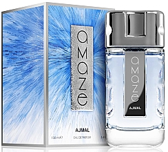 Духи, Парфюмерия, косметика Ajmal Amaze - Парфюмированная вода