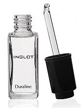 Духи, Парфюмерия, косметика Жидкость для стойкости макияжа - Inglot Duraline Transforming Liquid