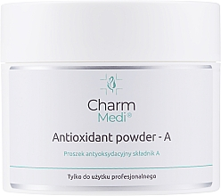 Духи, Парфюмерия, косметика Антиоксидантный порошок, компонент А - Charmine Rose Charm Medi Antioxidant Powder A