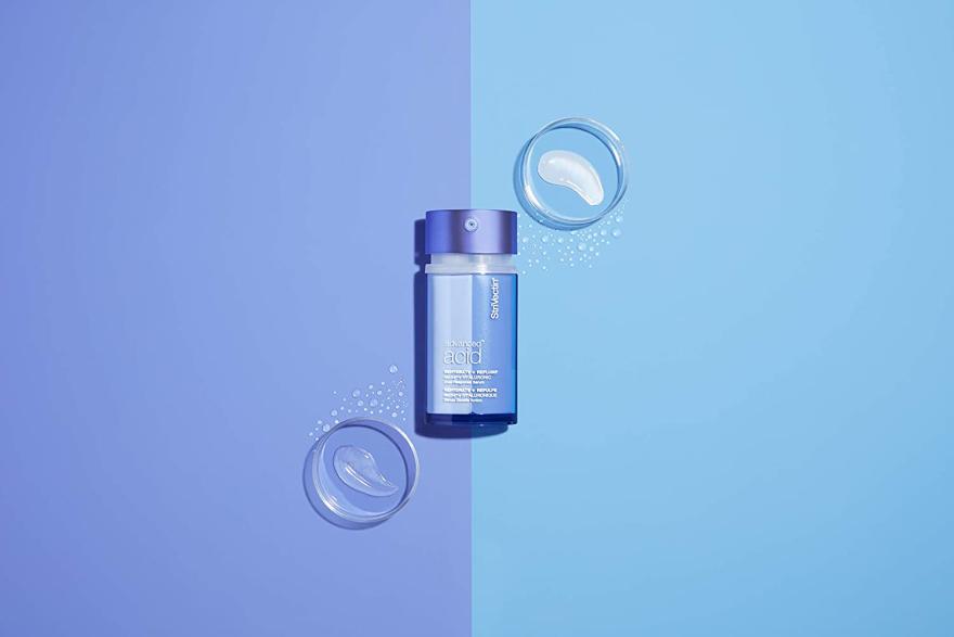 Гиалуроновая сыворотка для лица с двойным ответом - StriVectin Advanced Acid Hyaluronic Dual-Response Serum — фото N3