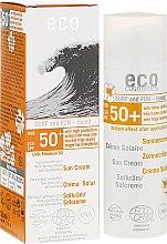 Духи, Парфюмерия, косметика Экстра водостойкий солнцезащитный крем - Eco Cosmetics Surf & Fun Extra Waterproof Sunscreen SPF 50+