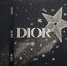 Духи, Парфюмерия, косметика Dior Sauvage Eau de Parfum - Набор (edp/100ml + edp/10ml + ash/balm/50ml)
