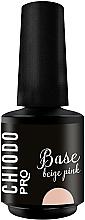 Духи, Парфюмерия, косметика База для гибридного лака для ногтей - Chiodo Pro Base