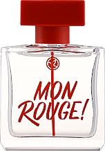 Духи, Парфюмерия, косметика Yves Rocher Mon Rouge - Парфюмированная вода