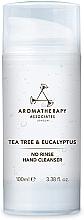 Духи, Парфюмерия, косметика Гель для очищения рук - Aromatherapy Associates No Rinse Hand Cleanser