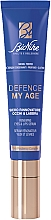 Духи, Парфюмерия, косметика Сыворотка для глаз и губ - BioNike Defence My Age Renewing Eye & Lip Serum
