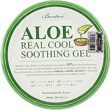Духи, Парфюмерия, косметика Универсальный успокаивающий гель с алоэ 93% - Benton Aloe Real Cool Soothing Gel