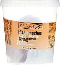 Духи, Парфюмерия, косметика Порошок для колорирования - Black Professional LineFlash Meches