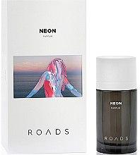 Духи, Парфюмерия, косметика Roads Neon Parfum - Духи