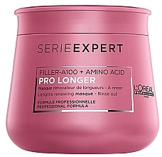 Духи, Парфюмерия, косметика Маска для восстановления волос по длине - L'Oreal Professionnel Pro Longer Lengths Renewing Masque
