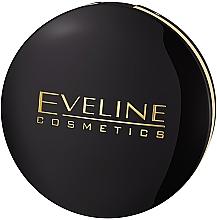 Духи, Парфюмерия, косметика Минеральная компактная пудра - Eveline Cosmetics Celebrities Beauty Powder