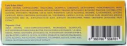 Набор - Mustela Bebe Latte Solare (sun/cr/100ml + b/lot/125ml) — фото N3