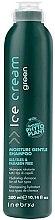 Духи, Парфюмерия, косметика Увлажняющий шампунь для всех типов волос - Inebrya Green Moisture Gentle Shampoo