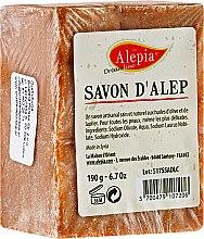 Духи, Парфюмерия, косметика Мыло с 1% лавровое маслом - Alepia Soap 1% Laurel