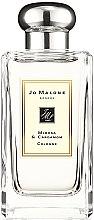 Духи, Парфюмерия, косметика Jo Malone Mimosa And Cardamom - Одеколон (тестер с крышечкой)