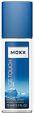 Духи, Парфюмерия, косметика Mexx Ice Touch Man - Парфюмированный дезодорант