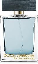 Духи, Парфюмерия, косметика Dolce & Gabbana The One Gentleman - Туалетная вода
