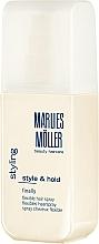 Духи, Парфюмерия, косметика Лак для волос гибкой фиксации - Marlies Moller Finally Flexible Hair Spray