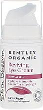 Духи, Парфюмерия, косметика Крем для кожи вокруг глаз - Bentley Organic Skin Blossom Age Resist Face Cream